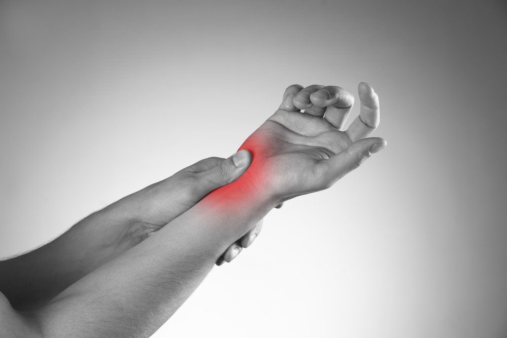 Testing for Carpal Tunnel Syndrome